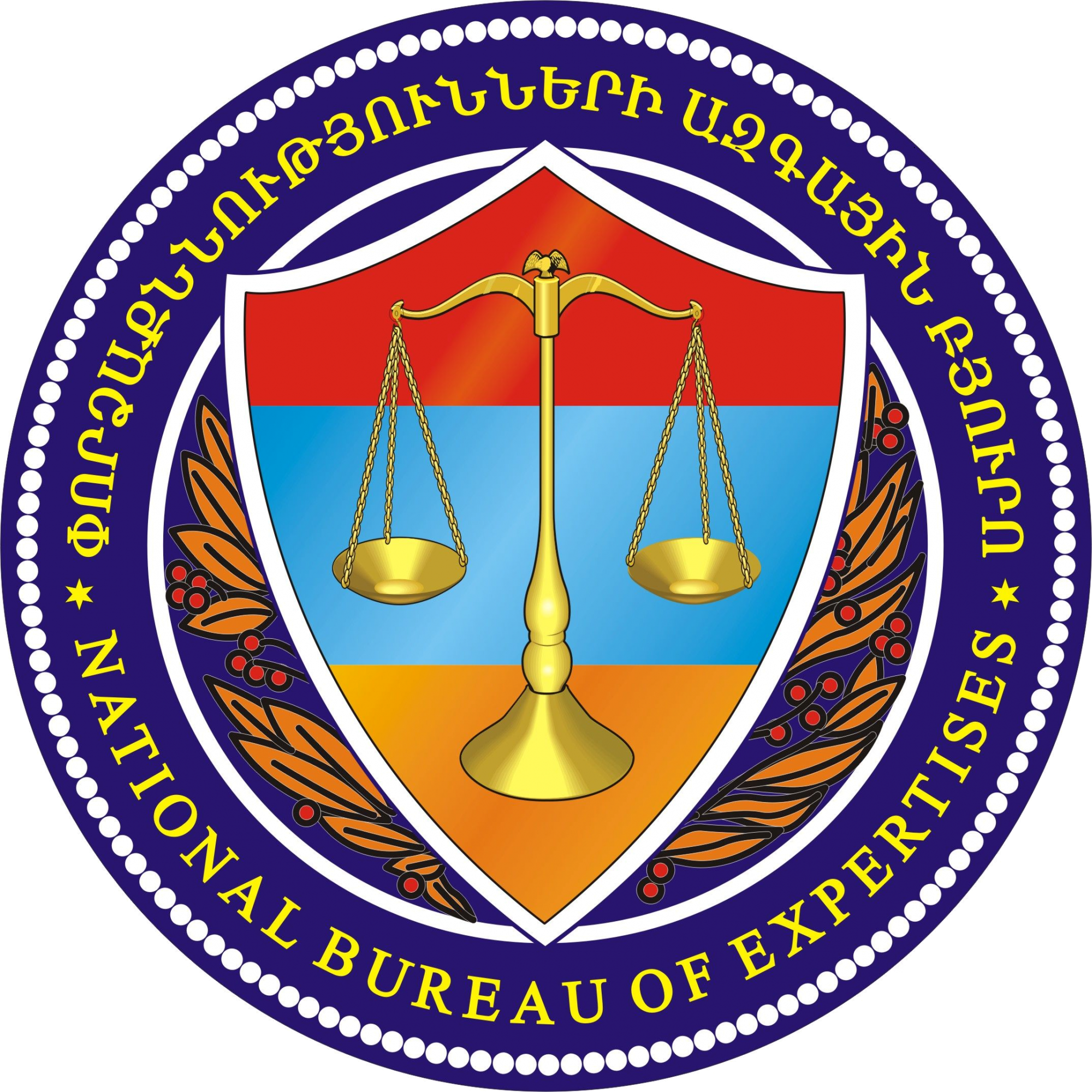National Bureau of Expertises